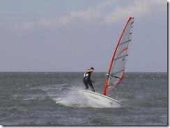 Windsurfen 011